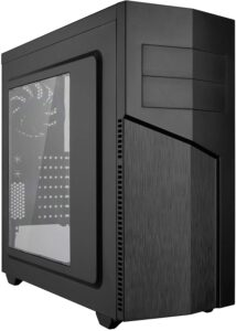 Rosewill TYRFING ATX Mid Tower Gaming PC