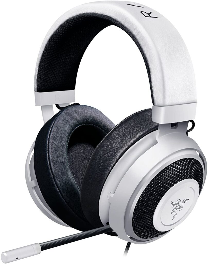 Gaming Headset Works with PC
