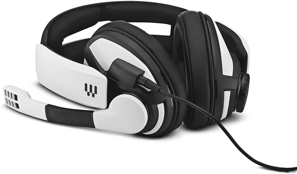 Gaming Headset with Noise