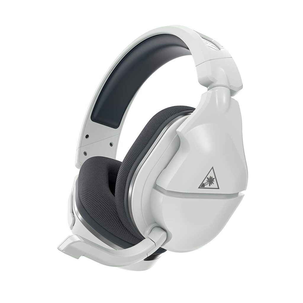 White Wireless Gaming Headset for Xbox One