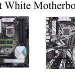 6 Best White Motherboards For Gaming