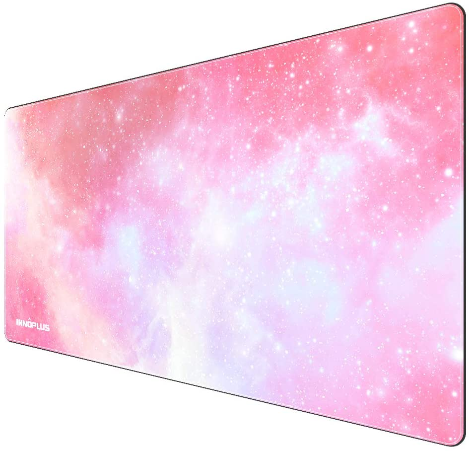 arge Mouse Pad XL Pink
